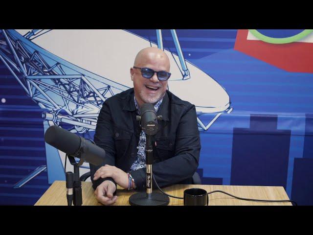 George al Aire Ep 40 Parte 03 Con Nelson Arrieta -  La Gaita Venezolana