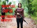 Maggie Rhee-Top 10 Most Badass Moments