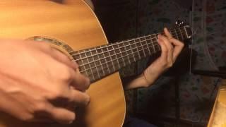 [Khắc Việt - Hương Tràm] Ngày cưới - guitar cover