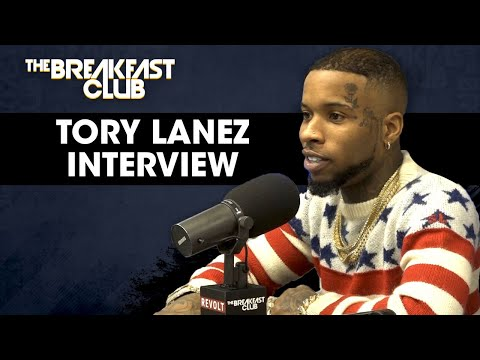 Papa Keith - Tory Lanez Talks Hairline, Drama In The Club and More