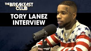 Tory Lanez Talks Hairline Haters, Chixtape 5, Drake + More