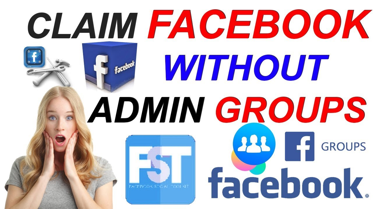 How Do I Become Admin Of a Group That Has No Admin (2019) Updated Version  FST