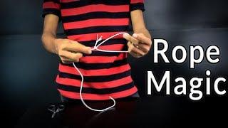 easy magic tricks 2019 | rope tricks | simple magic tricks