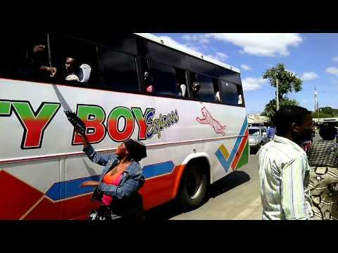 CITY BOY BUS. KAHAMA TO DAR ES SALAAM-DAILY-TANZANIA BUSES 34