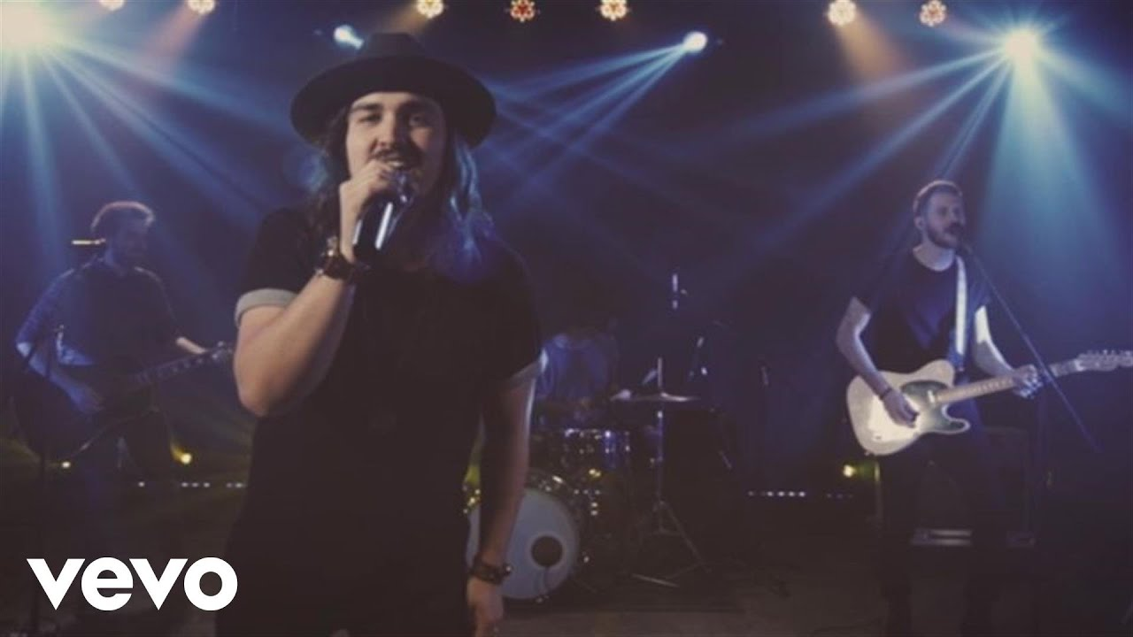 Jordan Feliz - Never Too Far Gone
