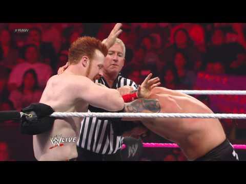 WWE Monday Night Raw En Espanol - Monday, October 8, 2012