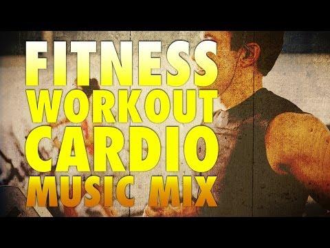 Fitness Workout Cardio Music Mix - PureRelaxTV