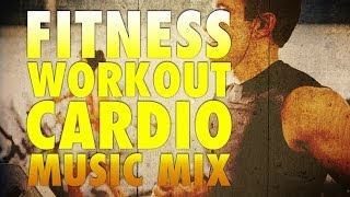 Fitness Workout Cardio Music Mix - PureRelaxTV