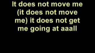 KAISER CHIEFS -na na na naa lyrics