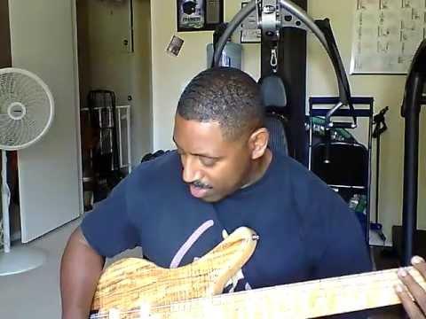 carvin sb5000 bass mod preamp youtube. Black Bedroom Furniture Sets. Home Design Ideas