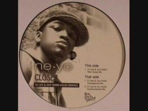 Neyo - Closer (Dj Leo & Guy Robin Underground Mix)