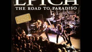 Epica - Solitary Ground (Previously Unreleased Live Version)