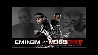 Eminem feat Mobb Deep - Lose Your Shook Ones (Mash-up)