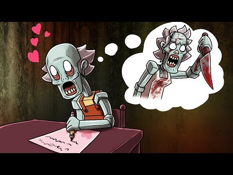 Minecraft Grampy  SECRET LOVE LETTER TO GRANNY! Granny Horror Game