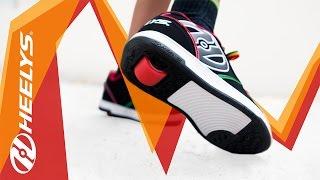 HEELYS Роликовые кроссовки ХИЛИС(ХИЛИС! ЗАЧЕМ ХОДИТЬ! http://vk.com/Heelys., 2015-09-03T09:56:15.000Z)