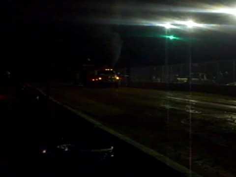 Shawn Gaster Street diesel Full Pull 368'
