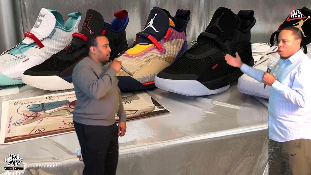 5e45cc13f97 Sideline Stories: Sneaker News, Nike LeBron 16s
