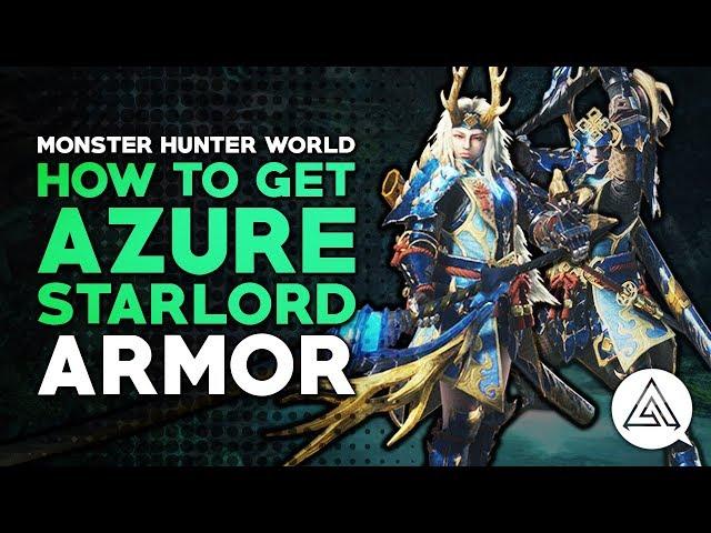 How To Get Monster Hunter: World's Rarest, Japan-Only, Armor