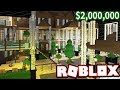 $2 MILLION DOLLAR RICHENTOF MANSION!! | Subscriber Tours (Roblox Bloxburg)
