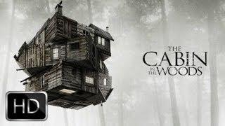 """the Cabin In The Woods"" | Trailer Deutsch German & Kritik Review [hd]"
