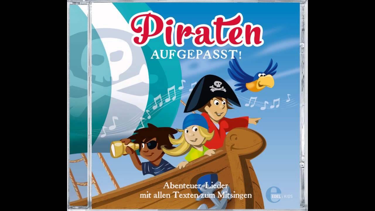 Piraten Kinderlied