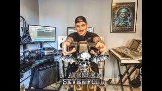 Avenged Sevenfold - Set Me Free ( Cover By NRTD )