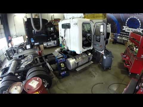 W.W.Williams - Alternative Fuels CNG Conversion / Upfit