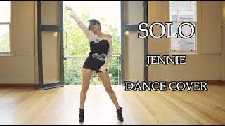 JENNIE 제니 - SOLO 솔로 [Dance cover]