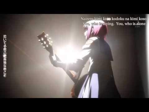 Angel Beats   Iwasawa's Last Song [ My Song ]