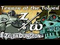 Terror at the Tower of the Gods - Zelda Warfare