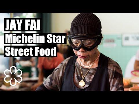Jay Fai – The Michelin-Starred Street Food Queen of Bangkok