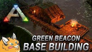 Obelisk Ark 15 Base Design Ideas   The Noob: Official