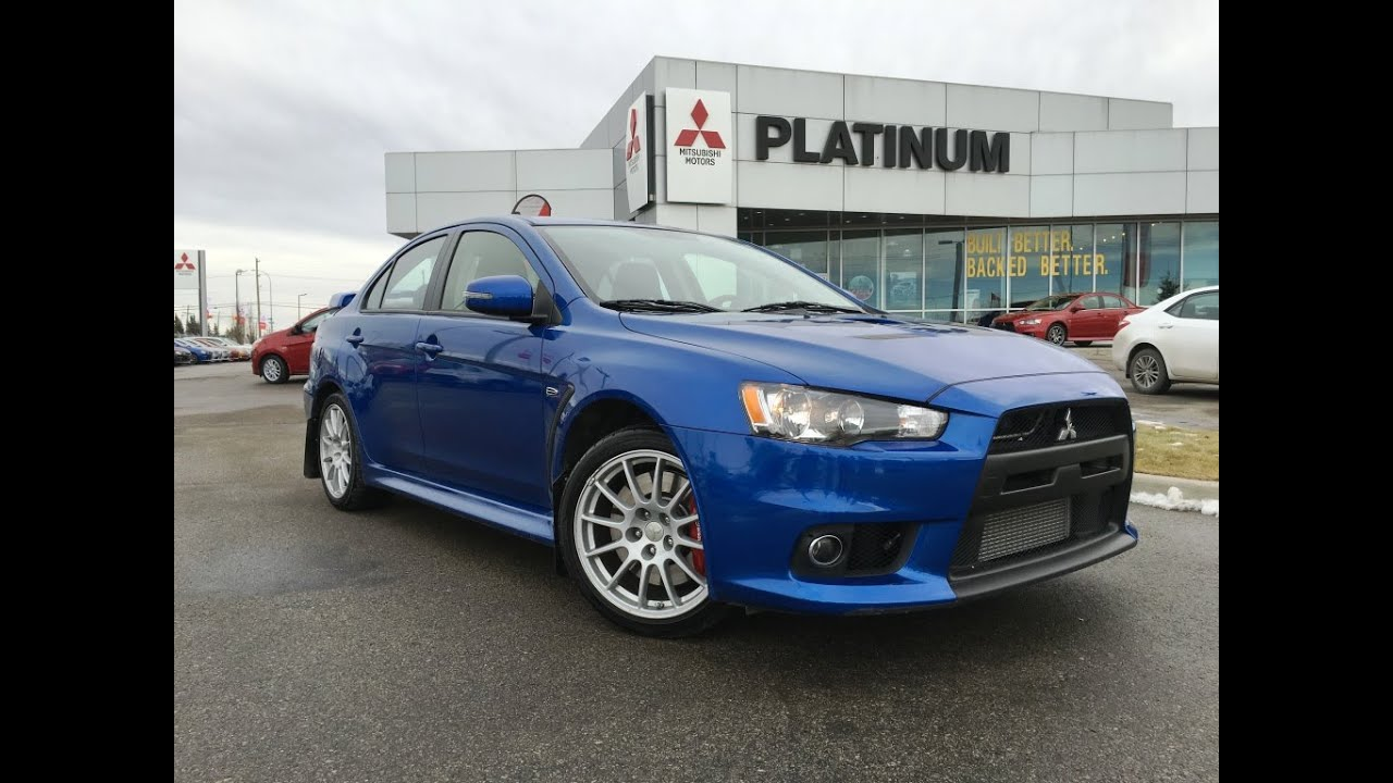 2015 mitsubishi evolution gsr octane blue at platinum mitsubishi