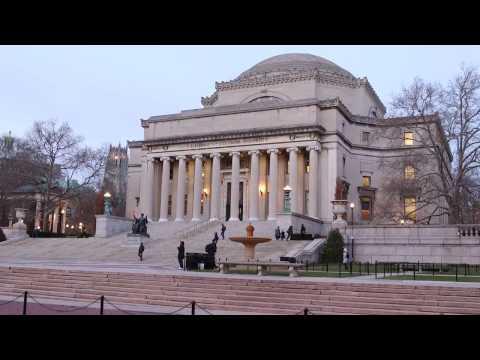 Columbia University  Advanced Energy Leadership with Frank Martino