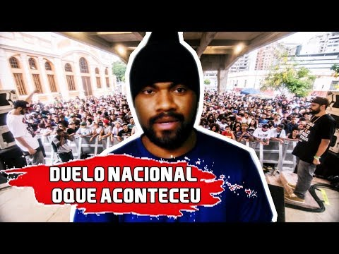 CÉSAR, ALVES, CHOICE - TRETA NO NACIONAL - OQUE ACONTECEU CO