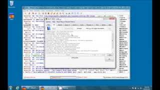 beast xdcc script basic walkthrough