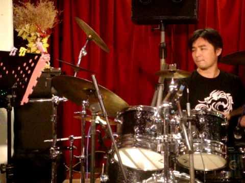Ming Drum 2010  翔韻音樂中心發表會實況四