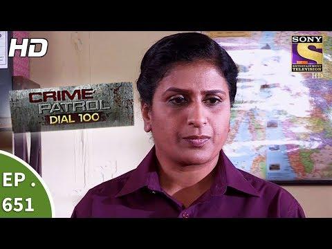 Crime Patrol Dial 100 - Ep 651 - Webisode - 13th November, 2017