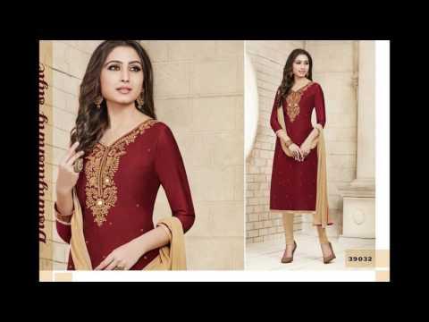 Maatr   Nargees   Best collection 2017   Surat textile Bazaar