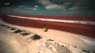 THE IRRESISTIBLE FORCE - Fish Dances (remixé par Frédéric Galliano)