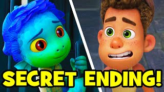 The SECRET Moments You Missed in LUCA's ENDING!