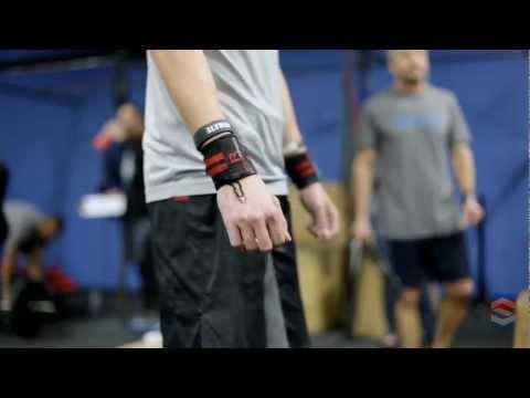 Shoreline CrossFit: Reebok CrossFit Open WOD 12.5