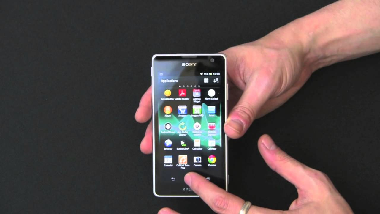 sony xperia james bond phone review doubts regarding this