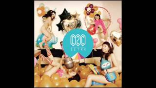 Who are you - C2C feat. Olivier Daysoul [TETRA]