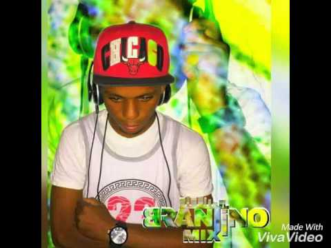 AFRO PANICO REMIX SHELDON AND AIDE LAZA BY BRANTINO MIX