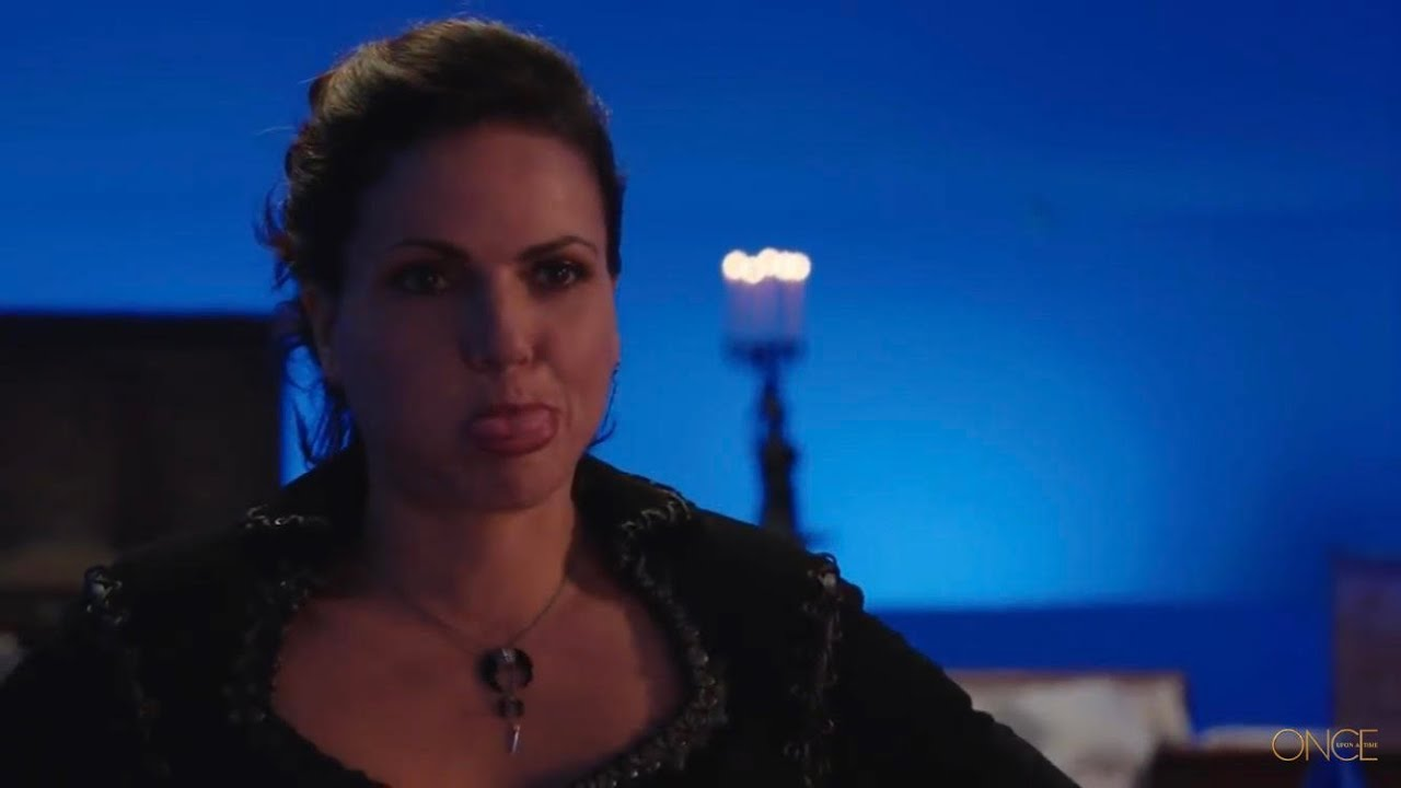 Download Once Upon a Time Season 7 Bloopers HD