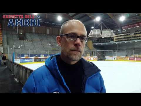 Interview mit HCAP Trainer Hans Kossmann (8.3.2016)