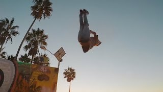 Parkour and Freerunning 2018 - Leap of Faith
