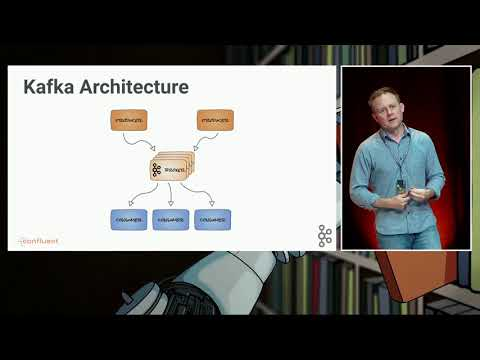 Processing Streaming Data With KSQL - Tim Berglund