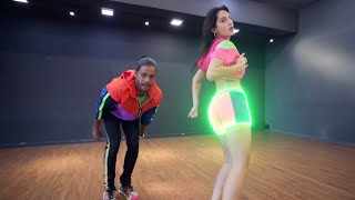 Pepeta | Melvin Louis Ft. Nora Fatehi | Visual Dance Video | The Capture